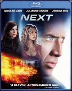 Next [With Movie Cash] [Blu-ray]