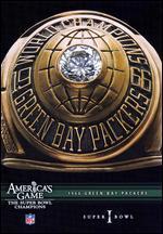 NFL: America's Game: 1966 Green Bay Packers