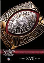 NFL: America's Game - 1982 Washington Redskins - Super Bowl XVII
