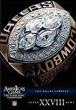 NFL: America's Game: 1993 Dallas Cowboys