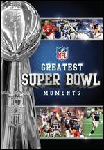 NFL: Greatest Super Bowl Moments I-XLV