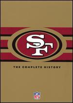 NFL: History of the San Francisco 49ers