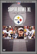 NFL: Super Bowl XL Champions - Pittsburgh Steelers