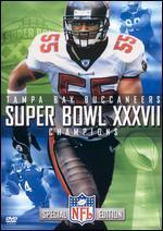 NFL: Super Bowl XXXVII