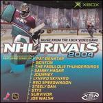 NHL Rivals 2004: Xbox