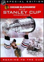 NHL: Stanley Cup 2009-2010 Champions - Chicago Blackhawks