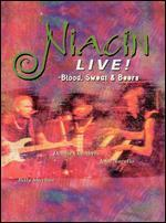 Niacin Live! Blood, Sweat & Beers