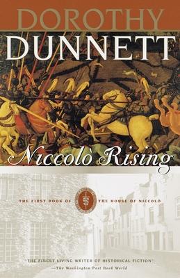 Niccolo Rising - Dunnett, Dorothy (Preface by)