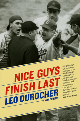 Nice Guys Finish Last - Durocher, Leo