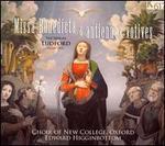 Nicholas Ludford: Missa Benedicta; Antiennes Votives