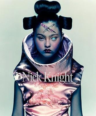 Nick Knight - Knight, Nick