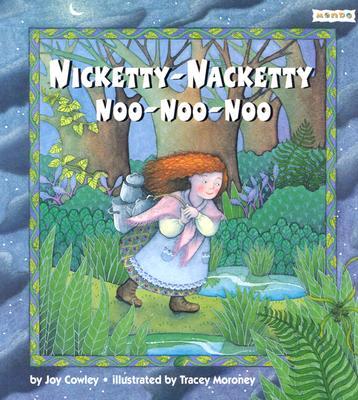 Nicketty-Nacketty Noo-Noo-Noo - Cowley, Joy