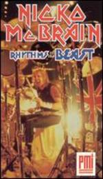 Nicko McBrain: Rhythms of the Beast