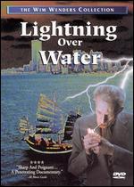 Nick's Film - Lightning Over Water