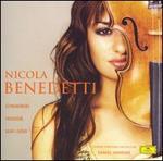 Nicola Benedetti Plays Szymanowski, Chausson, Saint-Saëns