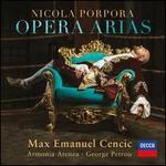 Nicola Porpora: Opera Arias