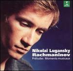 Nicolai Lugansky: Rachmaninov