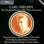 Nielsen: Symphonies; Concertos