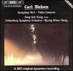 Nielsen: Symphony No. 5; Violin Concerto