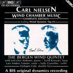 Nielsen: Wind Chamber Music