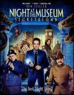Night at the Museum: Secret of the Tomb [2 Discs] [Includes Digital Copy] [Blu-ray/DVD]