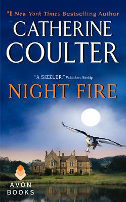 Night Fire - Coulter, Catherine, and Copyright Paperback Collection