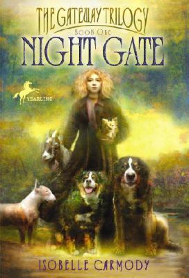 Night Gate - Carmody, Isobelle
