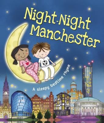 Night- Night Manchester -