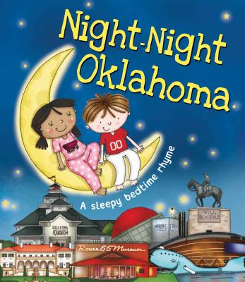 Night-Night Oklahoma - Sully, Katherine