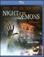 Night of the Demons [Blu-ray] - Adam Gierasch