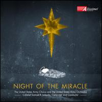 Night of the Miracle - Bill Fox (vocals); David A. Hudson (vocals); James H. Gibbs (vocals); Jay M. Stearns (vocals); John Cheek (vocals);...