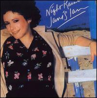 Night Rains - Janis Ian