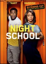 Night School - Malcolm D. Lee