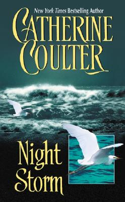Night Storm - Coulter, Catherine