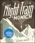 Night Train to Munich [Criterion Collection] [Blu-ray]