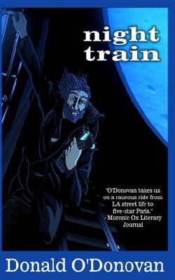 Night Train - O'Donovan, Donald