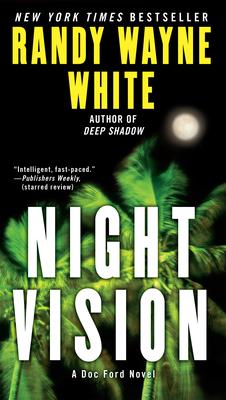 Night Vision - White, Randy Wayne
