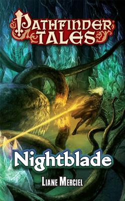 Nightblade - Merciel, Liane