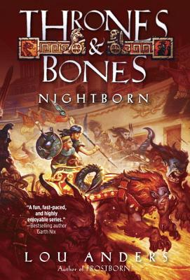 Nightborn - Anders, Lou