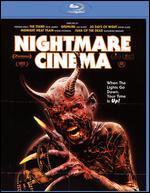Nightmare Cinema [Blu-ray]