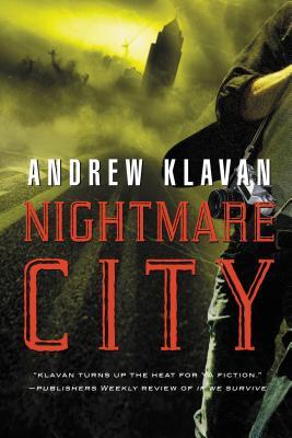 Nightmare City - Klavan, Andrew