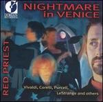 Nightmare in Venice