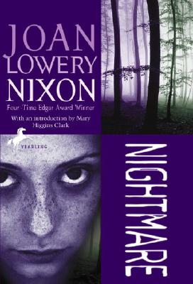 Nightmare - Nixon, Joan Lowery