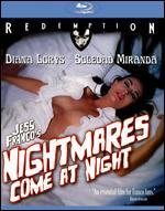 Nightmares Come at Night [Blu-ray]