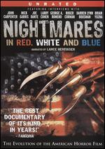 Nightmares in Red, White and Blue - Andrew Monument