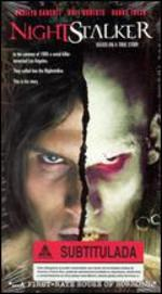 Nightstalker [Blu-ray]
