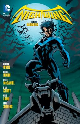 Nightwing Vol. 1: Bludhaven - O'Neil, Dennis