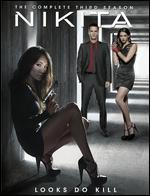 Nikita: The Complete Third Season [5 Discs]