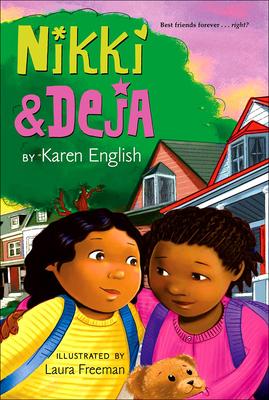 Nikki & Deja - English, Karen