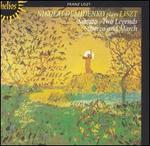 Nikolai Demidenko Plays Liszt